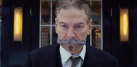 Assassinio sull'Orient Express  di Kenneth Branagh, a cura di Elide D'Atri