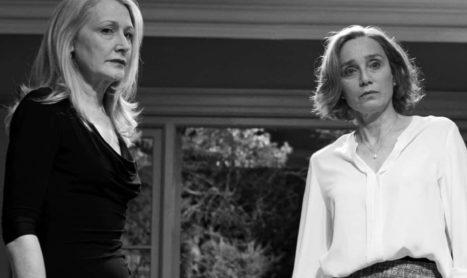 The Party di Sally Potter, a cura di Teresa Avolio