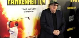 Te la do io l'America: Fahrenheit 11/9 di Michael Moore , a cura di Francesco Saverio Marzaduri