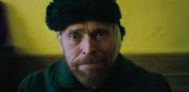 Van Gogh – sulla soglia dell'eternità – Julian Schnabel, a cura di Benedetta Pallavidino