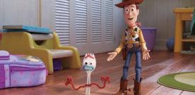 Toy Story 4 di Josh Cooley, a cura di Mario A.Rumor