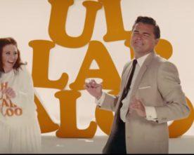 C'era una volta a…Hollywood di Quentin Tarantino. a cura di Valentino Saccà