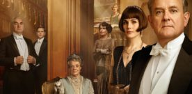 Downton Abbey di Michael Engler, a cura di Mario A. Rumor