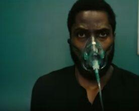 I banditi del tempo: Tenet di Christopher Nolan, a cura Francesco Saverio Marzaduri