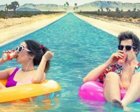 Palm Springs – Vivi come se non ci fosse un domani  di Max Barbakow, a cura di Mario A.Rumor