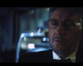 Il Talento del Calabrone di Giacomo Cimini : su Prime Video il thriller psicologico in cui non tutto è come ci appare…, a cura di Paola Smurra