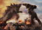 GODZILLA VS. KONG di Adam Wingard, a cura di Mario A.Rumor
