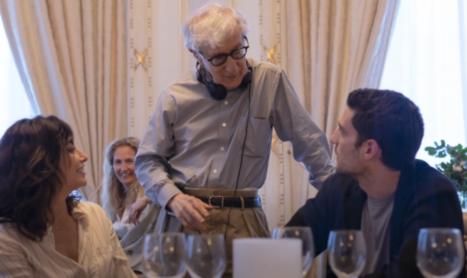Rifkin's Festival di Woody Allen, a cura di Valentino Saccà