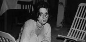 Solo Anna, il monologo su Anna Magnani interpretato da Lidia Vitale approda a Roma il 15, 16 e 17 novembre e al San Marino Film Festival il 21 novembre