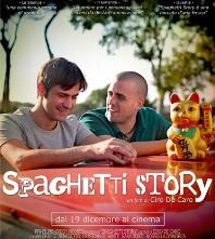 Spaghetti Story di Ciro de Caro, dal 19 Dicembre nei cinema