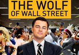 The Wolf of Wall Street di Martin Scorsese, a cura di Simona Almerini