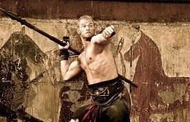 Hercules – La leggenda ha inizio di Renny Harlin, a cura di Giacomo Dorigo
