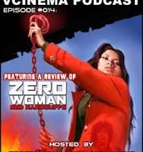 L'enfer:Zero Woman: Red Handcuffs a cura di Giorgio Mazzola