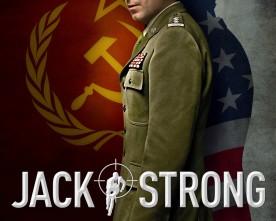 Torinofilmfestival 2014: Jack Strong, a cura di Paolo Di Marcelli
