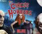 The Circus of Horrors a cura di Nico Parente