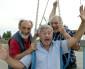 """""""Mirafiori lunapark"""", di Stefano Di Polito approda a ROMA con il suo Tour Civico"""