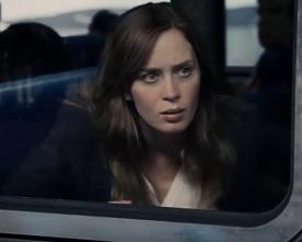 La ragazza del treno di Tate Taylor, a cura di Barbara Rossi