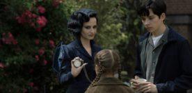 Speciale: Miss Peregrine di Tim Burton, a cura di Simona Almerini