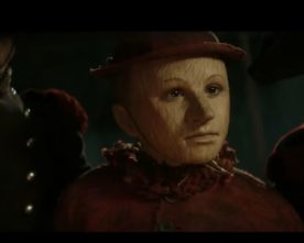 Pinocchio di Matteo Garrone, a cura di Elide D'Atri