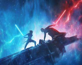 Star Wars – L'ascesa di Skywalker di J.J. Abrams, a cura di Mario A. Rumor