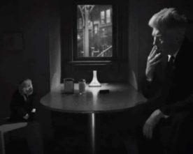 What Did Jack Do? di David Lynch, di Stefano Falotico
